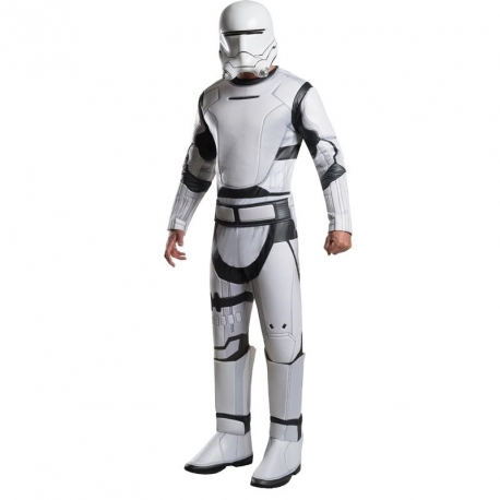 Déguisement luxe Flame Trooper adulte