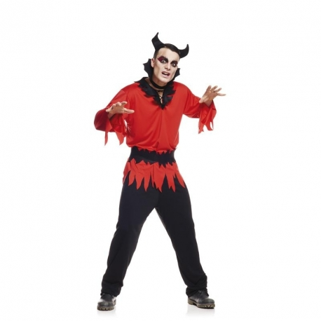 Costume diable adulte