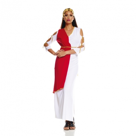 Costume romaine sexy taille l (40/42)