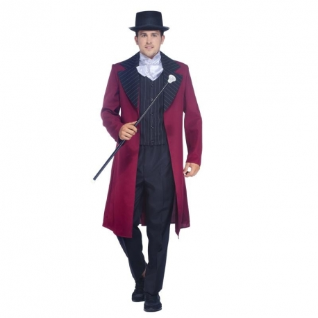Costume homme 1900 adulte
