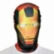 Cagoule Morphsuit ™ Iron man