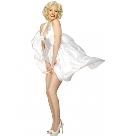 Costume licence Marilyn Monroe adulte